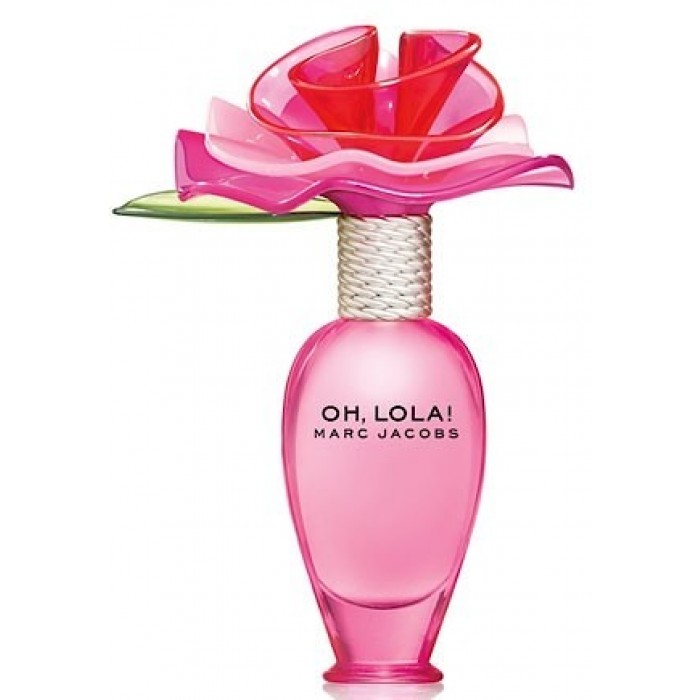 Oh! Lola Marc Jacobs флакон