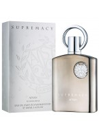 Afnan Silver Supremacy 100ml