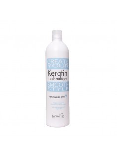 Nouvelle Keratin Technology Deep Bath 250ml