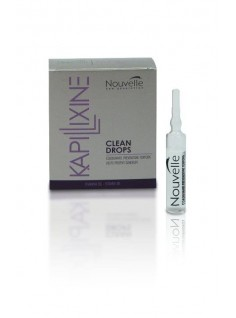 KAPILLIXINE Clean Drops Nouvelle 10*7ml