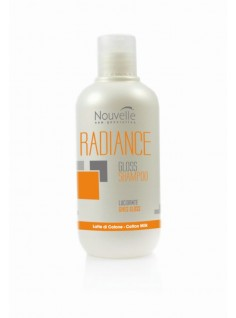 RADIANCE Gloss Shampoo Nouvelle 250ml