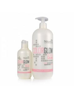 COLOR GLOW Maintenance Shampoo Nouvelle