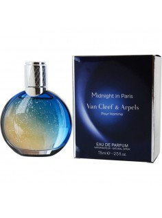 Midnight in Paris Van Cleef & Arpels