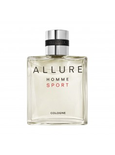 Chanel Allure Homme Sport Cologne флакон