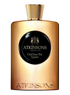 Atkinsons Oud Save Queen