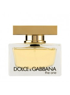 The One pour femme Dolce&Gabbana