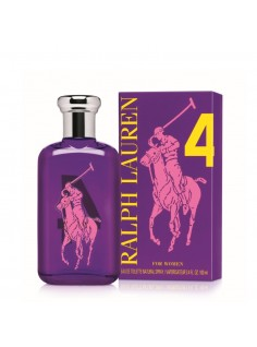 Big Pony 4 Ralph Lauren