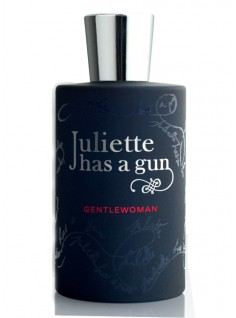 Gentlewoman Juliette Has A Gun