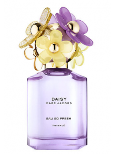 Daisy Eau So Fresh Twinkle Marc Jacobs флакон