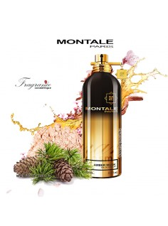 Amber Musk Montale 2018