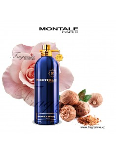 Amber&Spices Montale