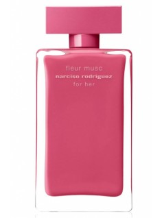 Narciso Rodriguez Fleur Musc For Her флакон