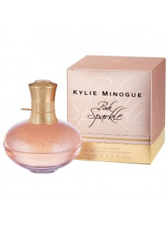 Pink Sparkle Kylie Minogue