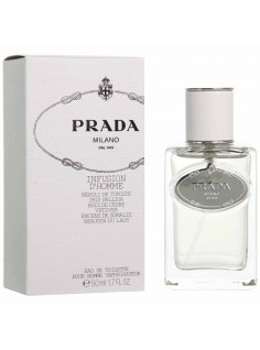 Infusion d`Homme Prada