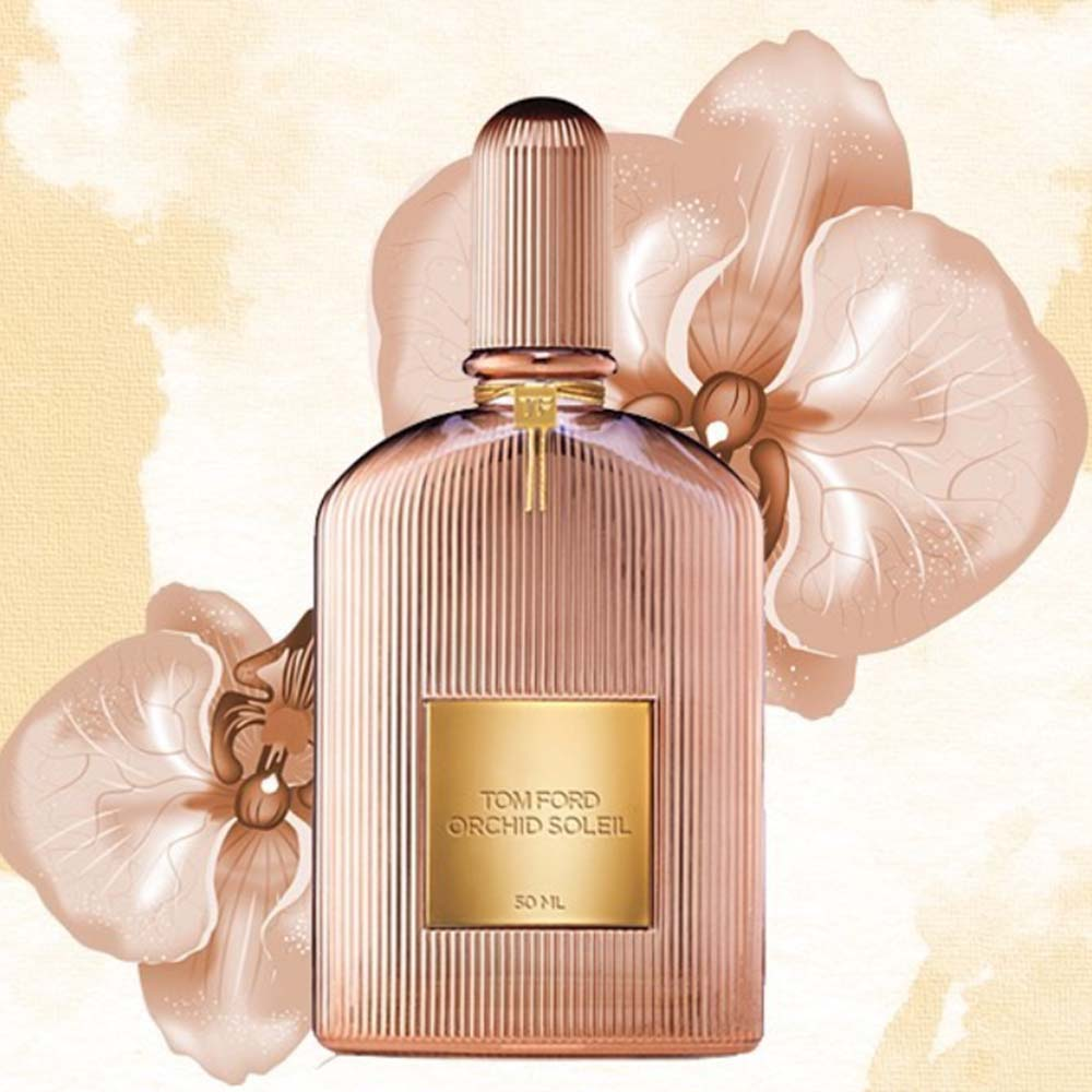 Tom Ford Orchid Solei